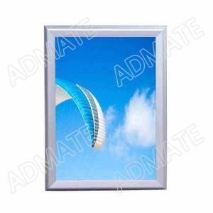 Aluminium Poster Snap Frame