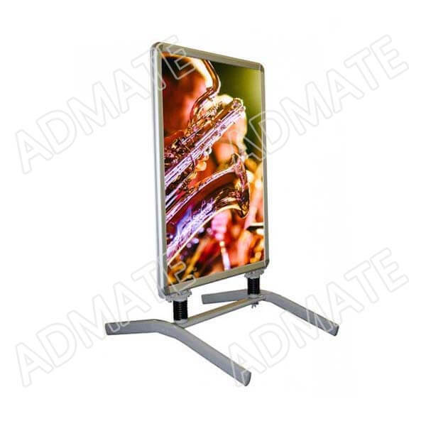 Outdoor Poster Stand Display Stand Admate Displays