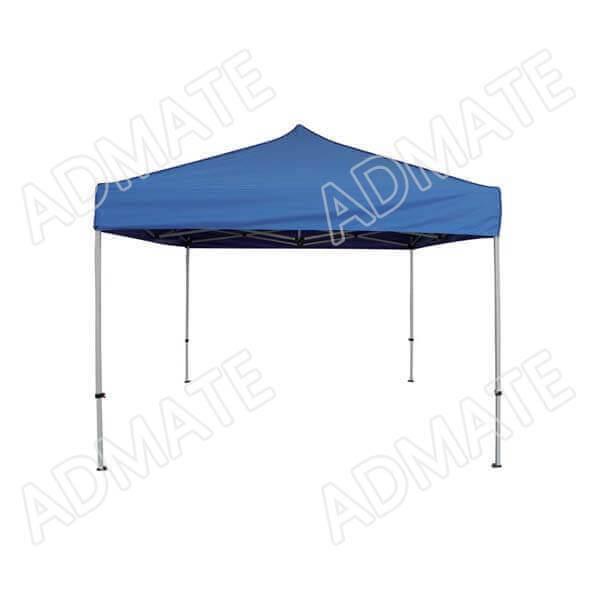 AM-FT001 Aluminum Folding Tent  sc 1 st  Admate Displays & Aluminum Folding Tent Pop Up Gazebo Canopy | Admate Displays