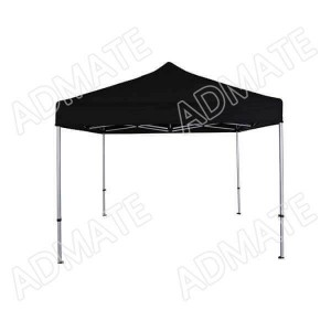 Steel Pop Up Gazebo / Canopy  sc 1 st  Admate Displays & Aluminum Folding Tent Pop Up Gazebo Canopy | Admate Displays