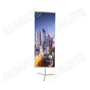 Freestanding Banner Stand