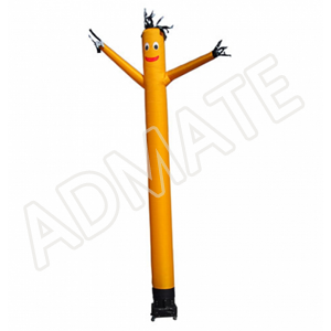Dancing Man Inflatable From Admate Displays