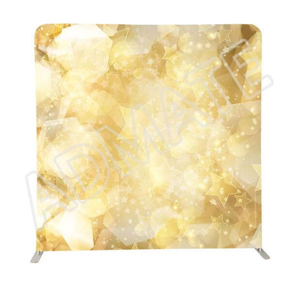 8x8 ft photo booth backdrops tension fabric displays