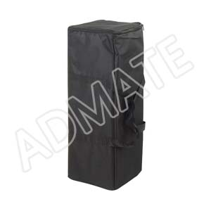 soft carrying bag for velcro fabric pop op display stands